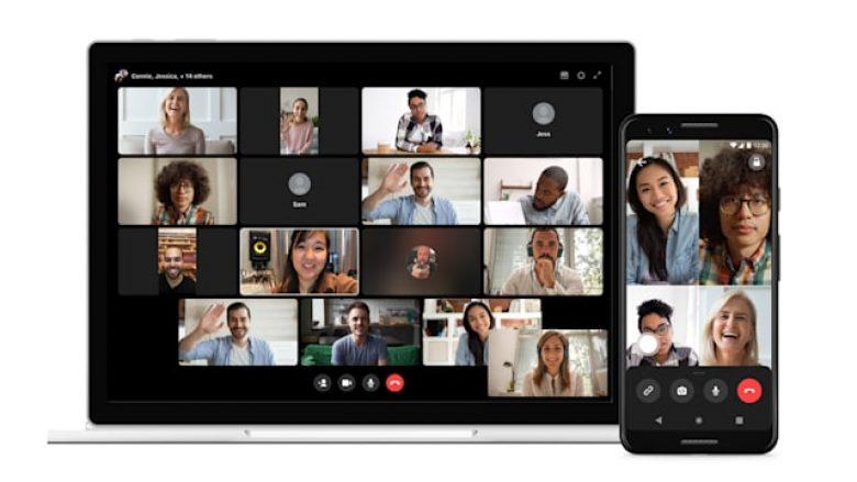 Facebook lanson edhe Workplace Rooms