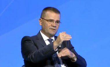 Guvernatori i BQK-së: Për periudhën janar-prill nga diaspora erdhën 120 milionë euro remitenca
