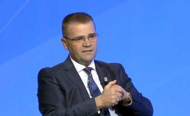 Guvernatori i BQK-së: Po diskutohet plani i rimëkëmbjes! Propozon të paguhen edhe më tej pagat e sektorit privat dhe qiratë e objekteve