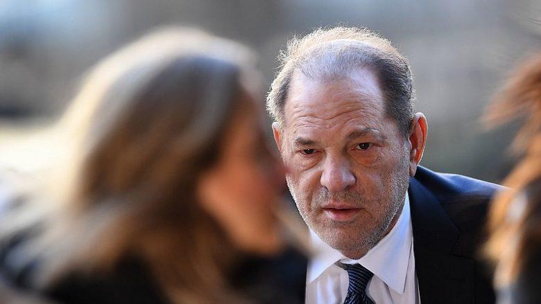Harvey Weinstein (Foto: Getty Images/Guliver)