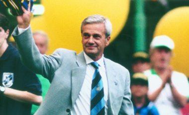 Ka ndërruar jetë trajneri Luigi Simoni që drejtoi Interin dhe Lazion
