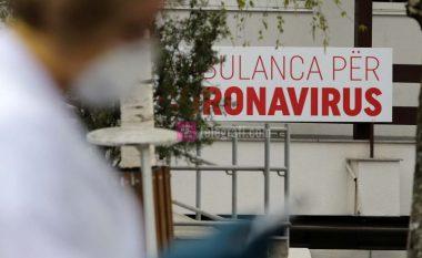Katër të vdekur dhe 203 raste të reja me coronavirus në Kosovë