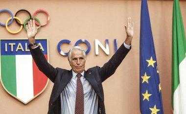 Presidenti i CONI-it, Malago: Serie A do të rifillojë 99.9 për qind më 13 qershor