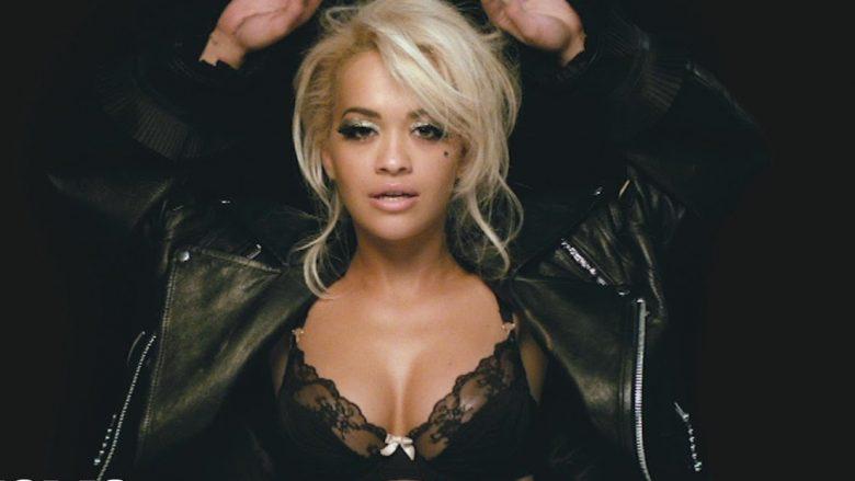 Rita Ora (Foto: YouTube)