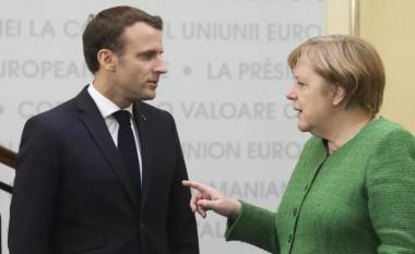 Merkel dhe Macron: Ka ende shpresë për një marrëveshje për Fondin e Rimëkëmbjes Ekonomike