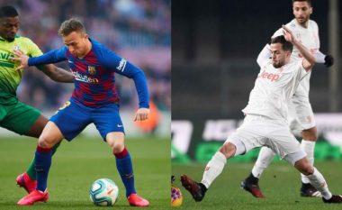 Pjanic, Juventusi dhe Barcelona presin vendimin e Arthurit për finalizimin e shkëmbimit