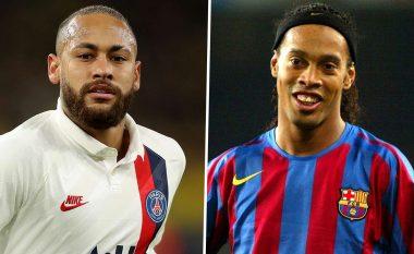 Fabregas: Neymari ka cilësitë e Ronaldinhos, ka gjithçka për të qenë më i miri