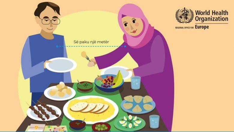 OBSH me udhëzime të reja për qytetarët me rastin e festës së Bajramit
