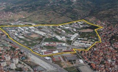 Inaugurohet Parku për Inovacion dhe Trajnim në Prizren