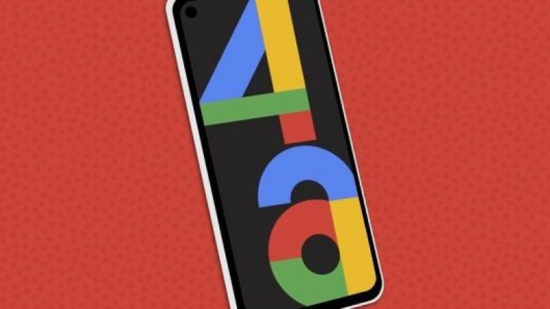 Google Pixel 4a do të dalë në shitje në 13 korrik?