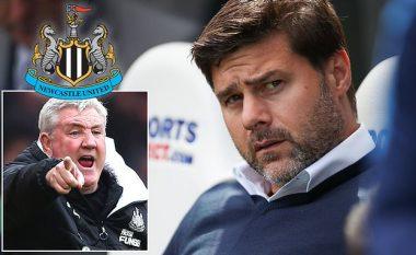 Newcastle duhet t'i paguajë Tottenhamit 12 milionë euro nëse dëshiron ta marrë Pochettinon si trajner