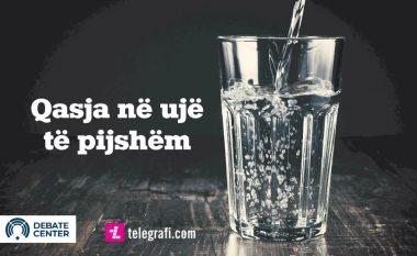 Qasja në ujë të pijshëm - a ka rrezik për mungesë të ujit në të ardhmen në Kosovë?