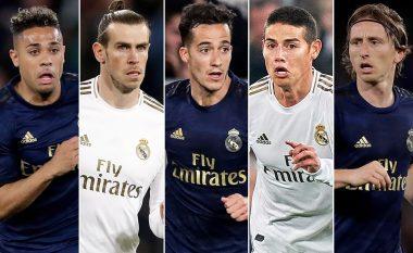 Real Madridi duhet të shesë emra të mëdhenj përpara se të blejë