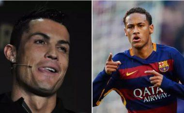 Ronaldo zgjodhi pesë superyjet e së ardhmes në vitin 2015, kush ishin dhe ku janë tani?