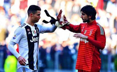 Perin: Ronaldo nuk është arrogant, por lojtar dhe njeri i madh