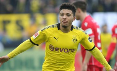Dortmundi pranon shitjen e Sanchos, Unitedi shihet si favorit