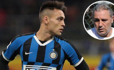 Legjenda Stoichkov i sigurt në transferimin e Lautaros te Barcelona: Ka aftësi të mëdha, do kuptohet mirë me Messi dhe Griezmann