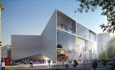 Rama publikon projektin e Teatrit të ri Kombëtar: Nesër do të ketë ...
