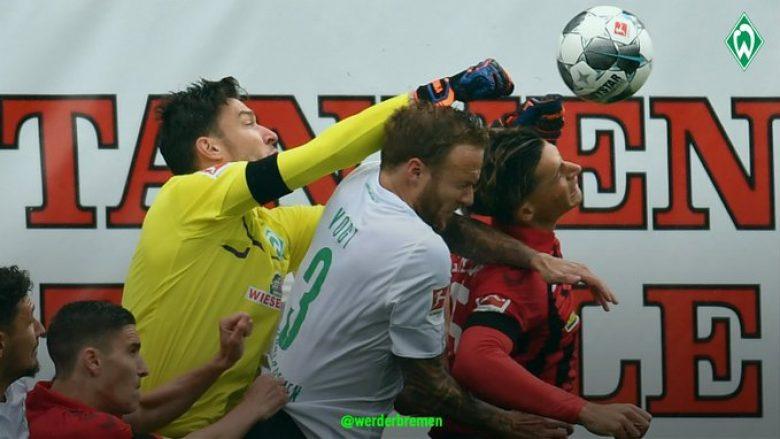 Foto: Werder Bremen/Twitter