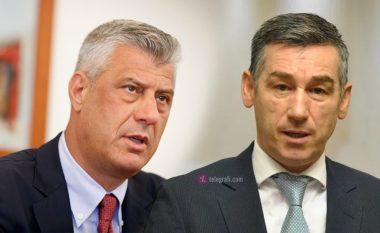 Specialja ngre aktakuzë kundër Hashim Thaçit dhe Kadri Veselit