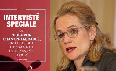 Viola von Cramon për Telegrafin: Marrëveshja përfundimtare Kosovë-Serbi të ketë mbështetjen e të gjithë akterëve kryesorë, ndryshe nuk do të sjellë stabilitet
