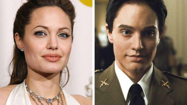 Angelina Jolie (Foto: Bright Side)