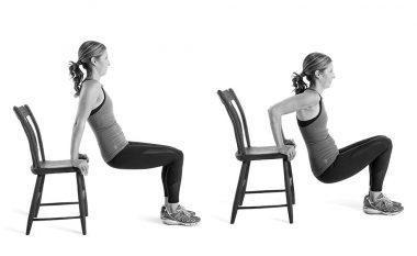 Tre ushtrimet më të mira që të gjithë mbi moshën 50 vjeçare duhet t'i provojnë