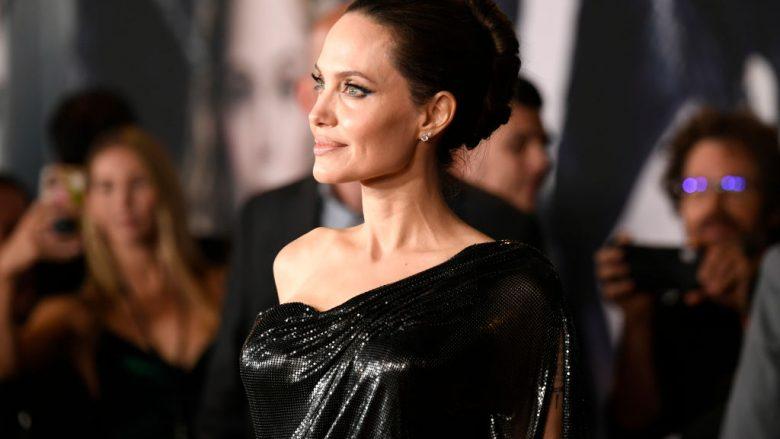 Angelina Jolie (Foto: Frazer Harrison/Getty Images/Guliver)