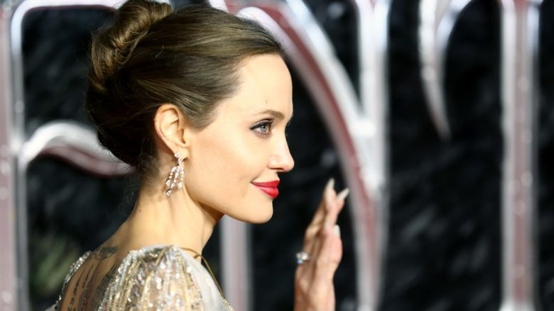 Angelina Jolie (Foto nga Tim P. Whitby/Getty Images/Guliver)