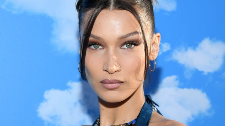Bella Hadid (Foto: Pascal Le Segretain/Getty Images/Guliver)