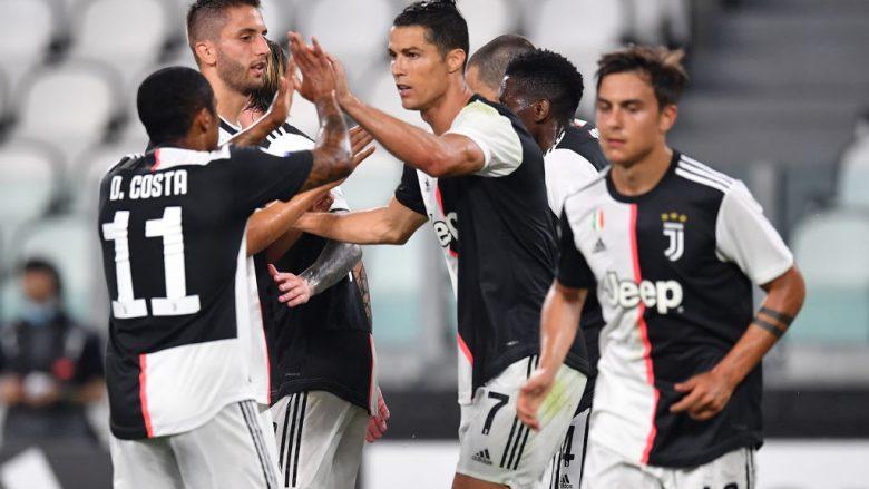 Juventus  (Foto: Valerio Pennicino/Getty Images)