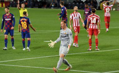 Nuk ka fitues në derbin e La Ligës: Barcelona ngec në garë për titull