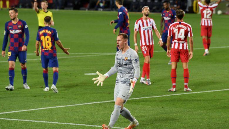 Barcelona vs Atletico Madrid (Foto: David Ramos/Getty Images/Guliver)