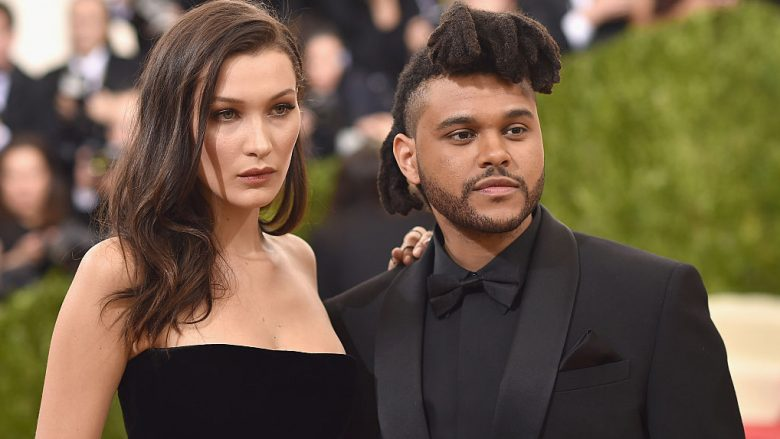 The Weeknd (Foto: Dimitrios Kambouris/Getty Images/Guliver)