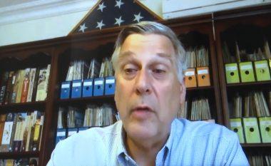 Ekskluzive për Telegrafin, Ambasadori amerikan Kosnett: Takimi në Washington shumë i rëndësishëm për Kosovën, Serbinë e rajonin