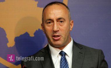 Ramush Haradinaj i përgjigjet Isa Mustafës: Le ta disiplinojë Lutfi Hazirin që po e hapë gojën për ndryshim të kufijve