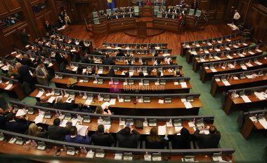 Kuvendi dështon të ratifikojë pesë marrëveshjet ndërkombëtare që pritej t'i sillnin vendit miliona euro
