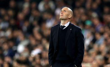 Zidane zhvillon ndeshjen e 200-të si trajner i Realit, statistikat fantastike të francezit