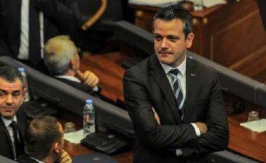 Shefi i deputetëve të LDK-së, Arben Gashi, i infektuar me COVID-19