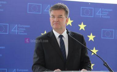 Lajçak tregon për temat që do të diskutohen nesër në takimin Kosovë-Serbi në Bruksel