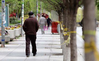 Qeveria merr vendim që të kufizojë lëvizjen e qytetarëve në Mitrovicë, Gjilan, Fushë Kosovë e Shtërpcë