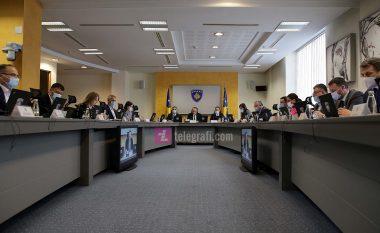 Qeveria miraton masat e reja për parandalimin e përhapjes së pandemisë COVID-19