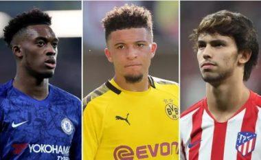 Dhjetë lojtarët e rinj më të paguar në botë – Mbappe mbret, Haaland i dhjeti