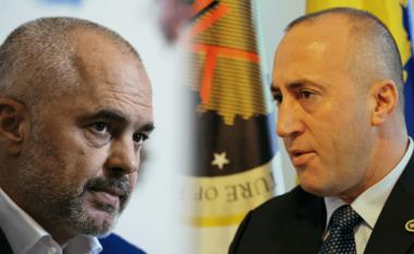 Haradinaj: Edi Rama më ka paditur, nuk ka logjikë të takohem me të