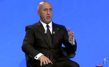 Haradinaj: E shoh të vështirë shfuqizimin e Speciales kur tashmë janë ngritur aktakuza