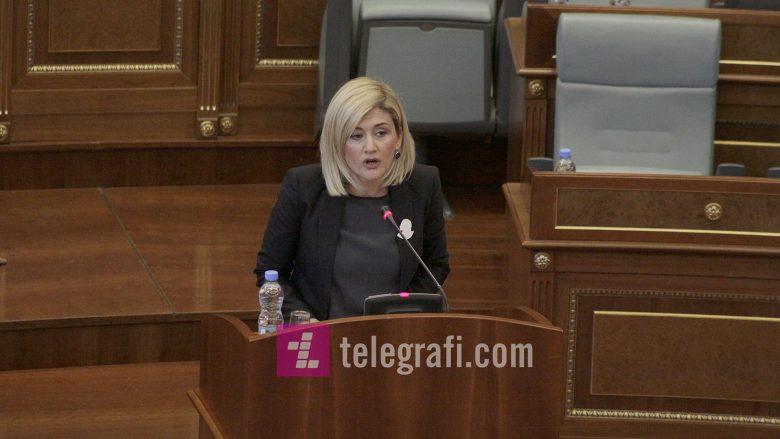 Kusari-Lila: LDK e zgjodhi Thaçin president, tash duhet ta votojë Osmanin