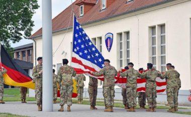 Trump urdhëron tërheqjen e 9,500 trupave amerikane nga Gjermania