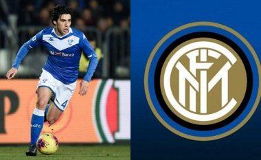 Interi dhe Brescia arrijnë marrëveshje për Tonalin