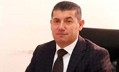 Shkarkohet kryeshefi ekzekutiv i Postës, Xhevdet Smakiqi