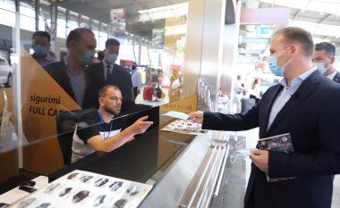 Zemaj e mirëpret diasporën pas hapjes së ANP 'Adem Jashari': I jepni shpirt vendit